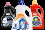 Woolite Packs