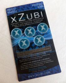 xZubi Family 5-Pack