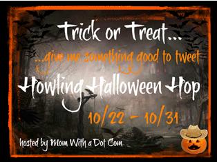 Howling Halloween Hop