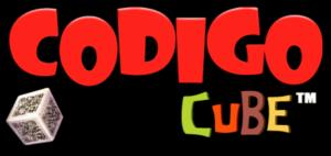 Codigo Cube Logo