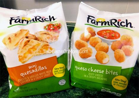 Farm Rich Bags