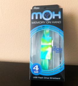 MOH-4GB