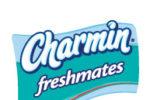 Charmin Freshmates Logo