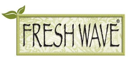 Fresh Wave Logo