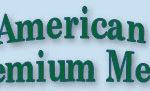 American Premium Meats Logo