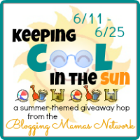 Keeping Cool in the Sun Giveaway Hop