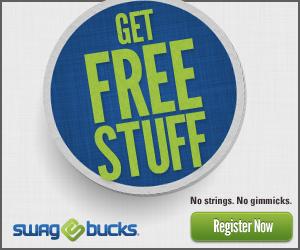Get Free Stuff