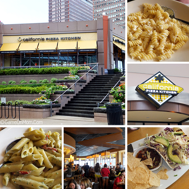 California Pizza Kitchen Prudential Wow Blog