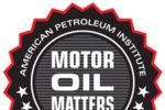 Motor Oil Matters Logo