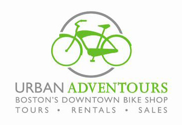 Urban AdvenTours Logo