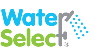 Water Select® Logo