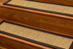 Stair Carpet Treads
