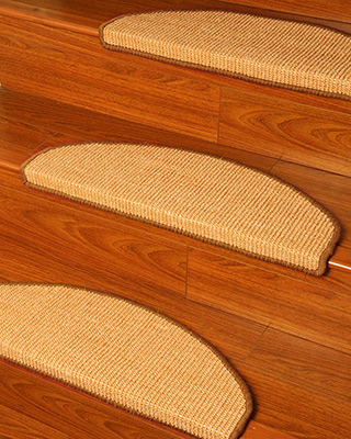 Natural Home Rugs Offers Earth Friendly Options At Budget Friendly Prices.  If Youu0027ve Ever Looked At Full Runners For Your Stairs, You Know How  Expensive ...