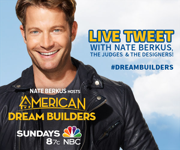American Dream Builders Giveaway