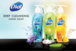 Dial Deep Cleansing