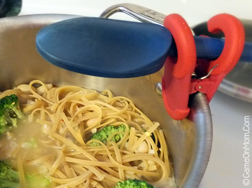 Good Cook Pot Clip Holder