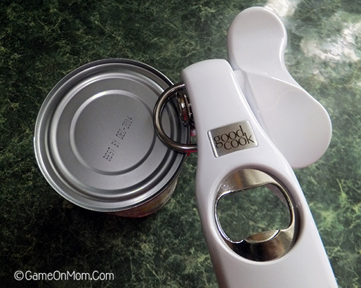 Good Cook Safe-Cut Can Opener
