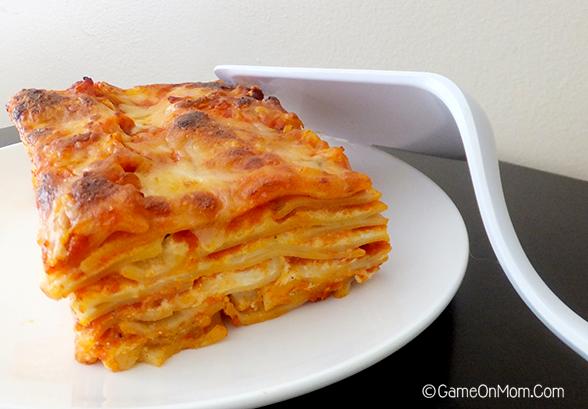 Lasagna Server