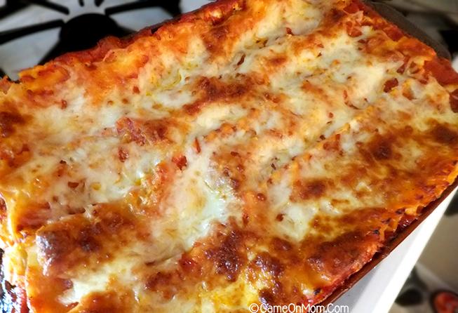 Mama Melanie's Lasagna