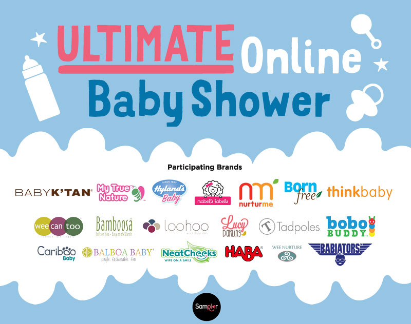 Its Time For The Ultimate Online Baby Shower Uobs Game On Mom