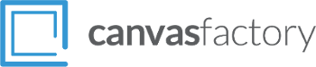 Image result for Canvas Factory logo