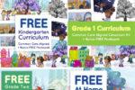 Free Educents Curricula