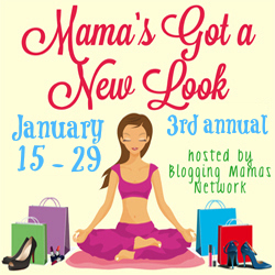 Mama's Got a New Look Giveaway Hop 2015