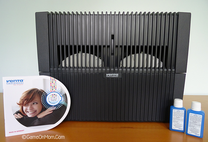 Venta Airwasher LW45