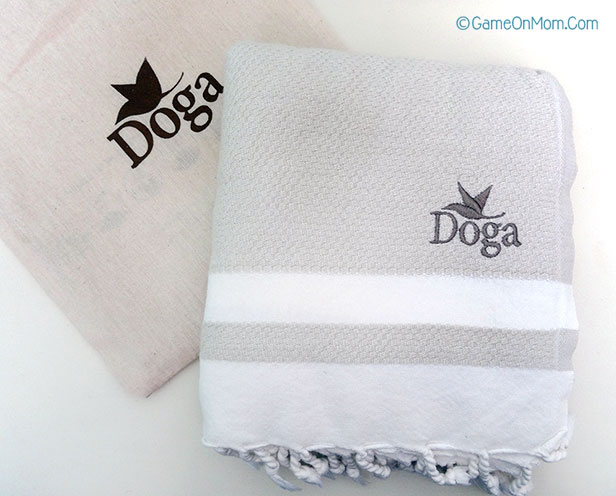 The Doga Towel