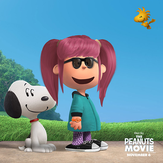 Peanutized Me