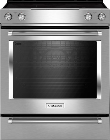 KitchenAid Appliances to Help You Prep for the Holidays at