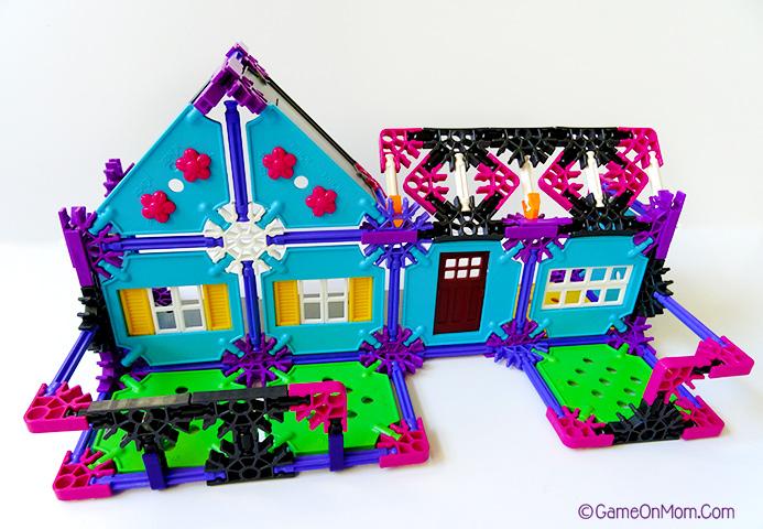 K 39 Nex Mighty Makers Home Designer Building Set Giveaway Game On Mom