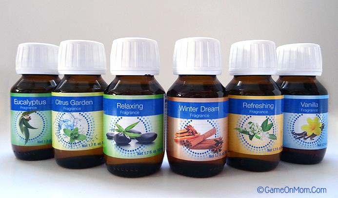 Venta Airwasher Aromatherapy
