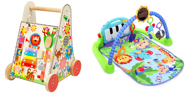 Fun Toys For Kids 2 And Under At Bj S Wholesale Club Game On Mom