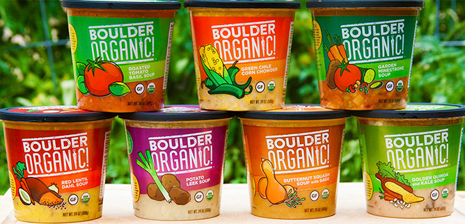 Boulder Organic Giveaway