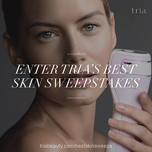 Tria Sweepstakes