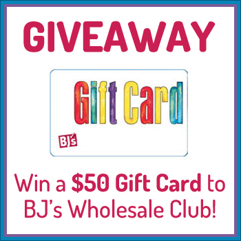 BJ's Giveaway