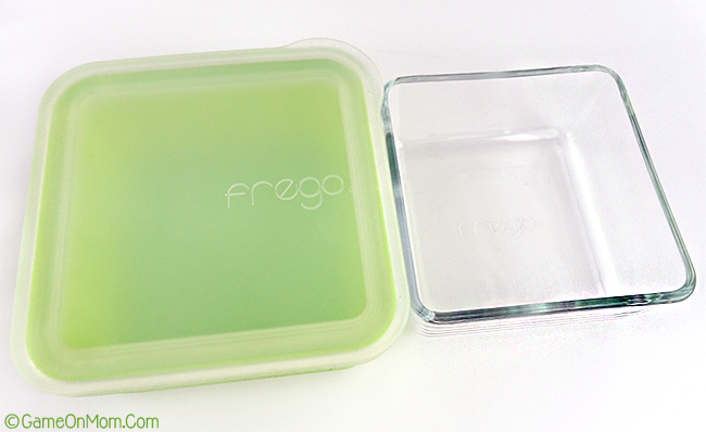 Frego & Frego: Non-Toxic Eco-Friendly All-in-One Food Storage Containers + ...