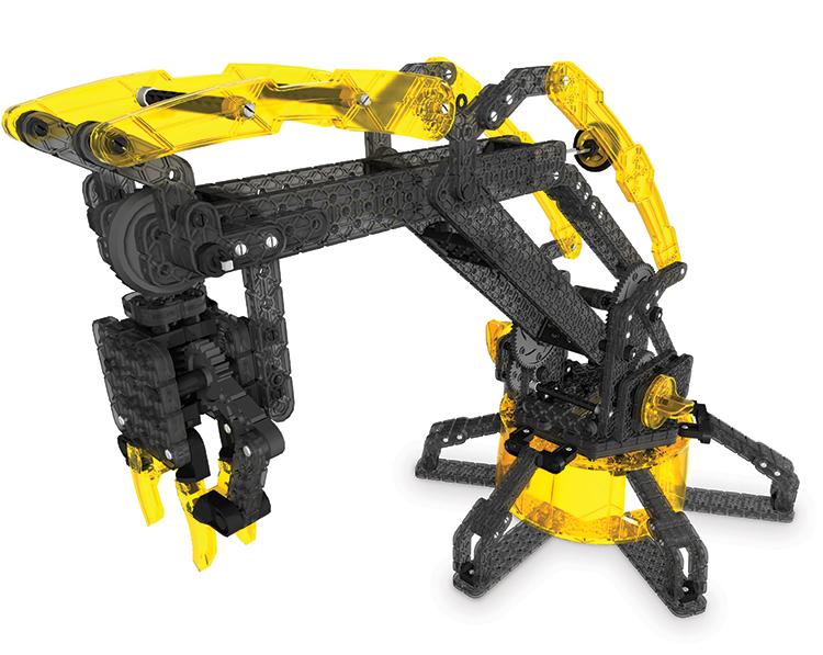 VEX-Robotics-Arm