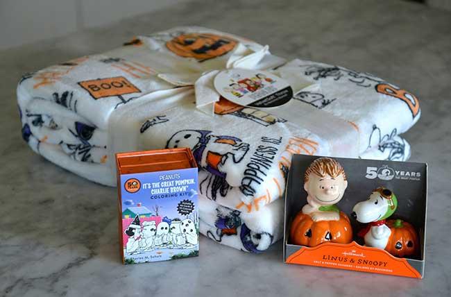 Great Pumpkin Giveaway