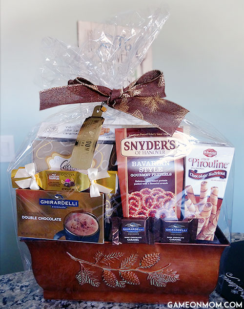 BJ's Gift Basket