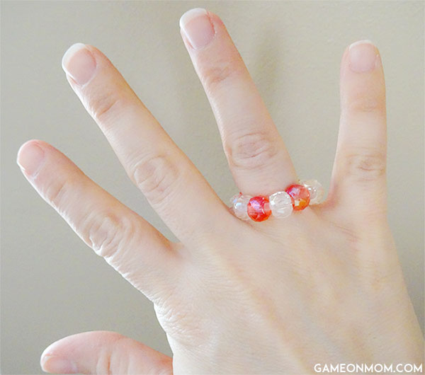 Gemmies Ring
