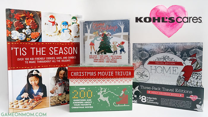 Kohl's Cares Holiday