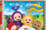 Teletubbies Snowball DVD