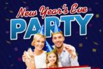 iPlay America New Years Eve Party
