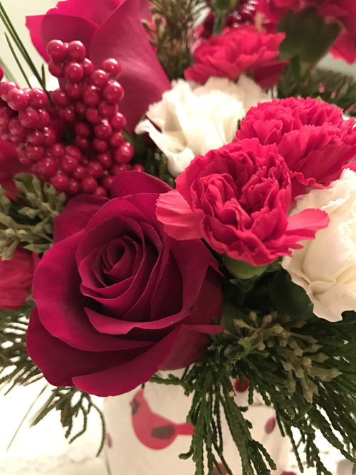 You, Delivered: Give the Gift of You with Flowers from Teleflora ...