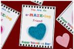15 DIY Valentine's Day Cards