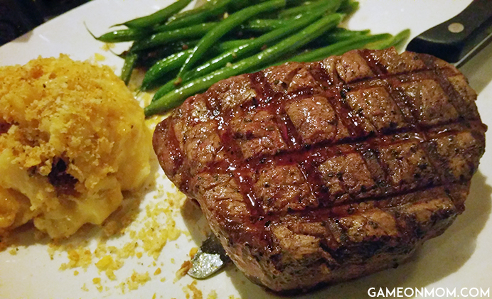 Bonefish Grill 8 oz. Filet Mignon