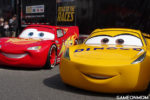 Cars 3: Road to the Races Tour
