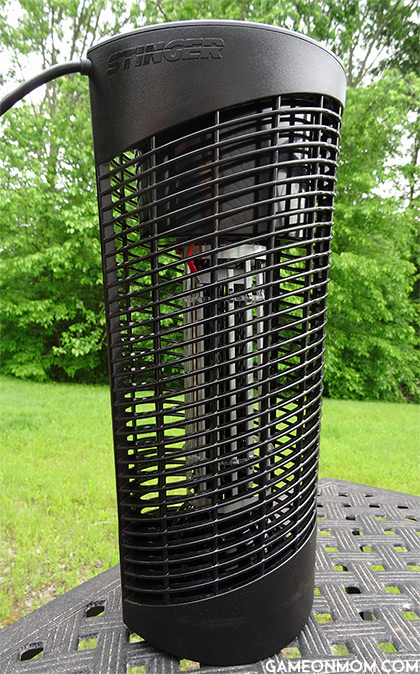 Stinger 3-in-1 Outdoor Insect Zapper